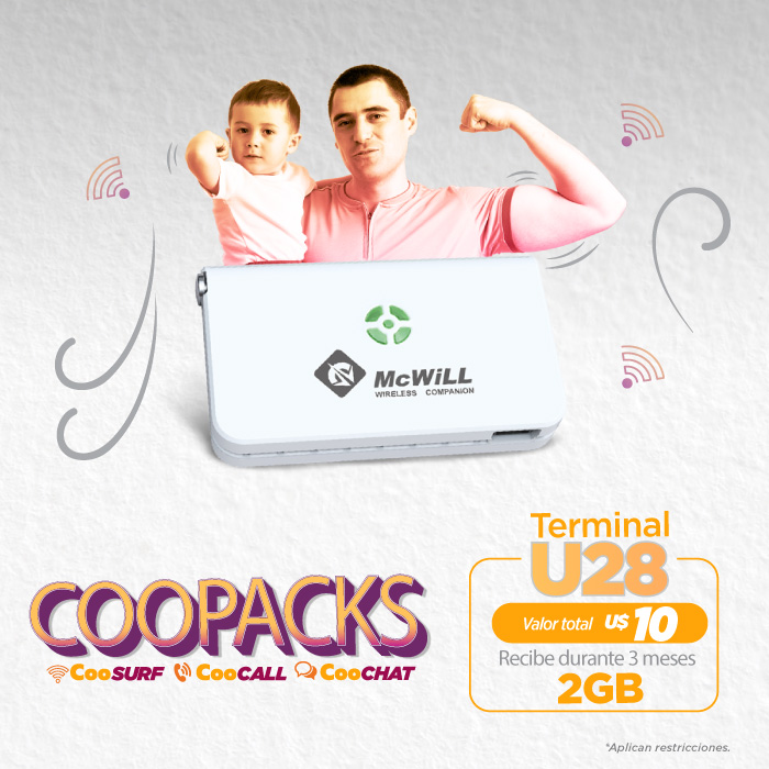CooPACK