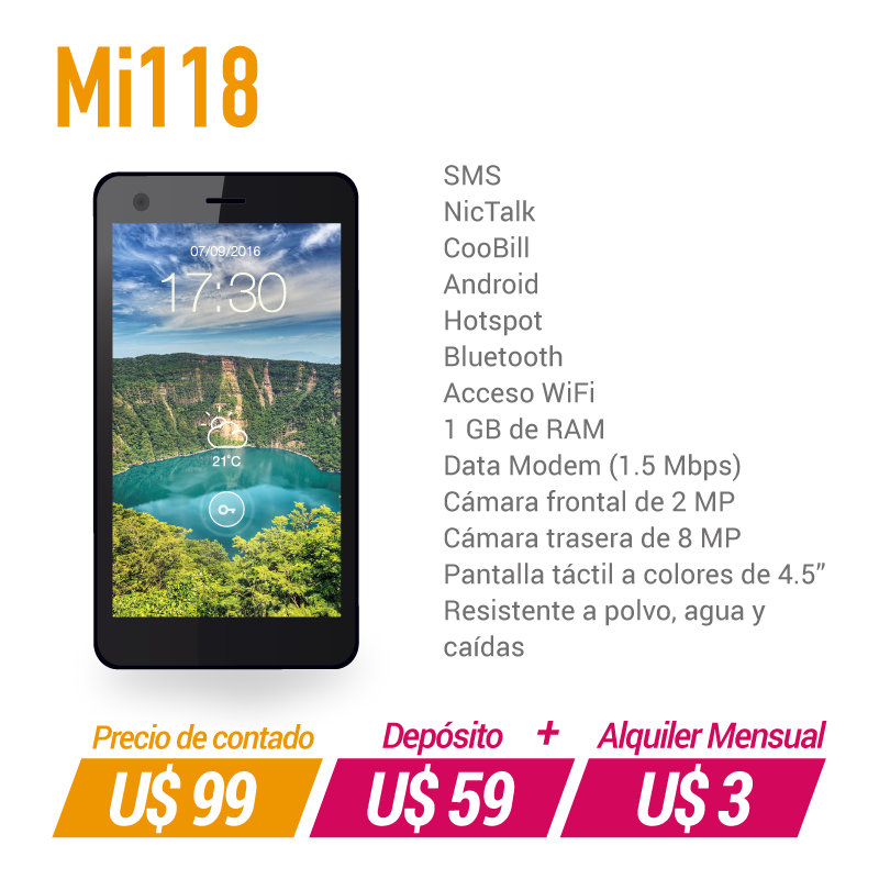 Mi118