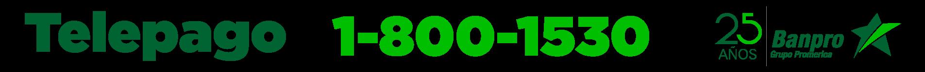 Telepago BANPRO